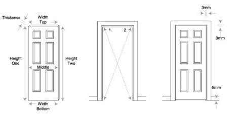 Bedroom Door Dimensions by Bathroom Door Width Sliding Door Dimensions Wondrous
