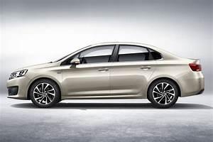 Citro U00ebn Launches New C4 Sedan In China