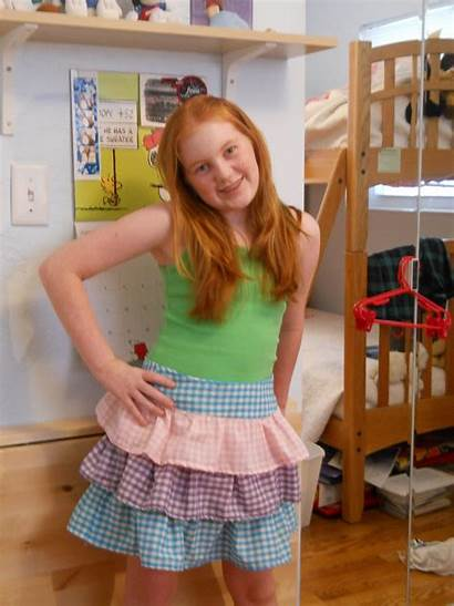 Skirt Teen Sewing Guide Sew Some