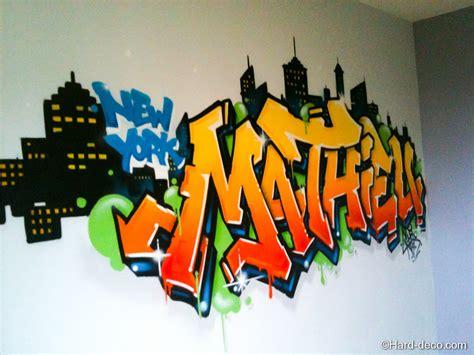 chambre graffiti idee deco chambre graffiti 152930 gt gt emihem com la