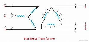 Delta Wye Motor Connection Diagram