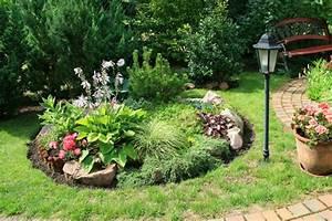 realiser une rocaille With jardin en pente que faire 4 amenager un jardin de montagne avec une rocaille