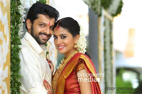 actress kalyani nair age su su sudhi heroine shivada nair got married to actor