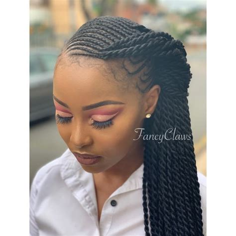 african braids hairstyles ideas  ladies