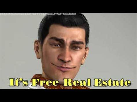 Yakuza 0  It's Free Real Estate Twobestfriendsplay
