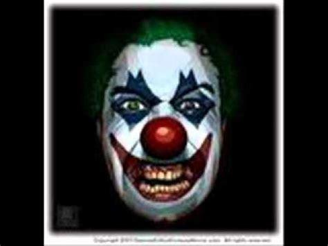 chambre qui fait peur clown qui fait peur