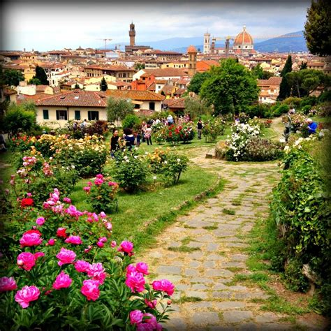 giardino delle florence how to spend a stylishly cultured weekend in florence for