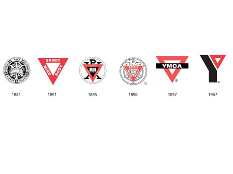 triangle ymca of the logo pictures to pin on pinterest pinsdaddy