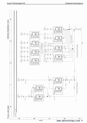 2005 Volvo Truck Wiring Diagrams 27292 Centrodeperegrinacion Es