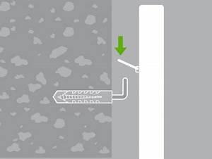 Accroche Cadre Sans Trou : comment poser un cadre et un miroir leroy merlin ~ Premium-room.com Idées de Décoration