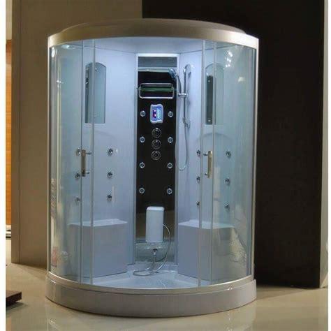 frahon hydromassage shower cabin