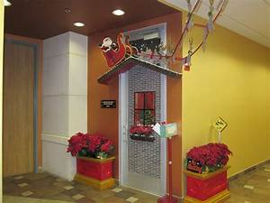 10, Attractive, Office, Door, Christmas, Decorating, Ideas, 2020