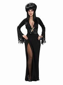 Elvira Costume - maskworld com