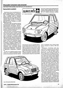 Ikm Auto : gacek samoch d inwalidzki artyku y ikm ~ Gottalentnigeria.com Avis de Voitures