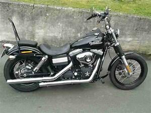 Harley Davidson Street Bob Gebraucht : harley davidson flathead u 1200 top zustand oem ~ Kayakingforconservation.com Haus und Dekorationen