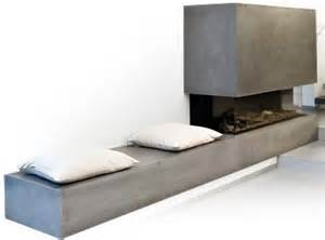 designer kamine 1000 ideen zu außentreppe beton auf beton design outdoor kamine und feuerstellen