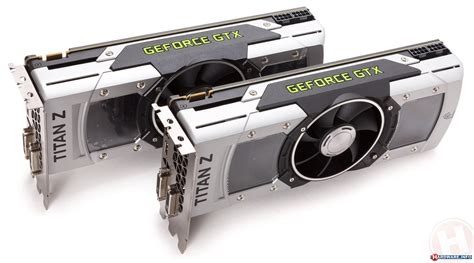 nvidia geforce gtx titan z sli review incl tones tizair