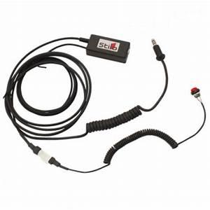 Stilo In Car Push To Talk Wiring Kit