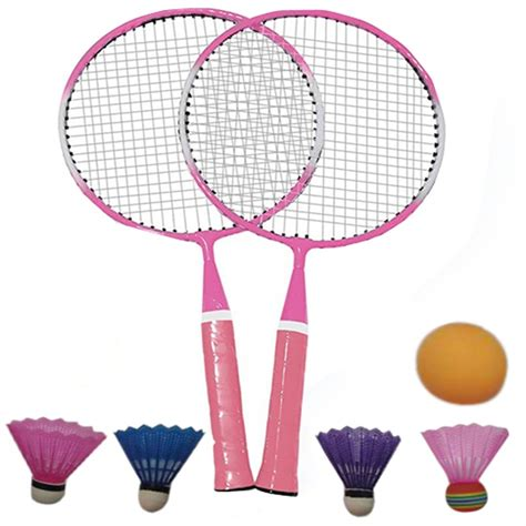 foto de 【LNCDIS】Badminton set portable outdoor badminton