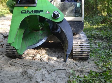 omef tree shear national attachments