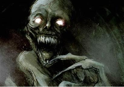 Horror Wallpapers Scary Dark Halloween Demon Backgrounds