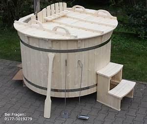 Badefass Mit Ofen : hot tub badefass 180cm neu badezuber holz badewanne neu hottubs ofen tubs ebay ~ Whattoseeinmadrid.com Haus und Dekorationen