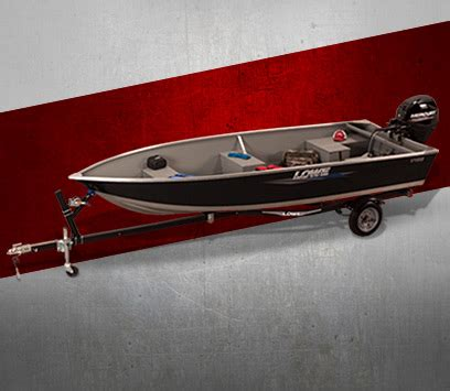 Small Fishing Boat Styles by Lowe 2019 Utility Aluminum Boats Small Fishing Boats