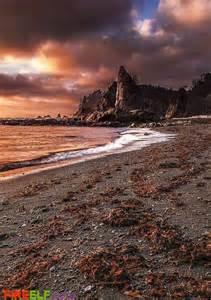 Rialto Beach Washington Olympic National Park