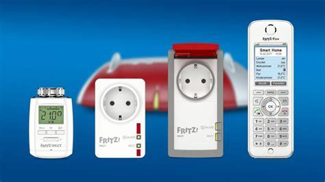 smart home günstig fritzbox smarthome kompatible ger 228 te servervoice