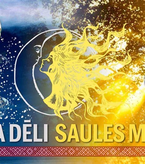 DIEVA DĒLI. SAULES MEITAS - Grupa 7