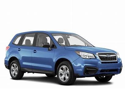 Forester Subaru Issued Recall Airbag Due Sensor