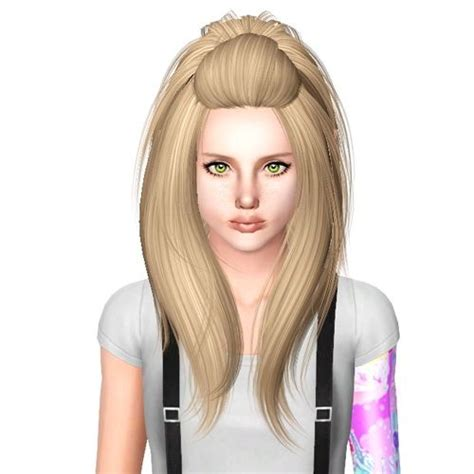 how to get more hairstyles on sims 3 pc hair