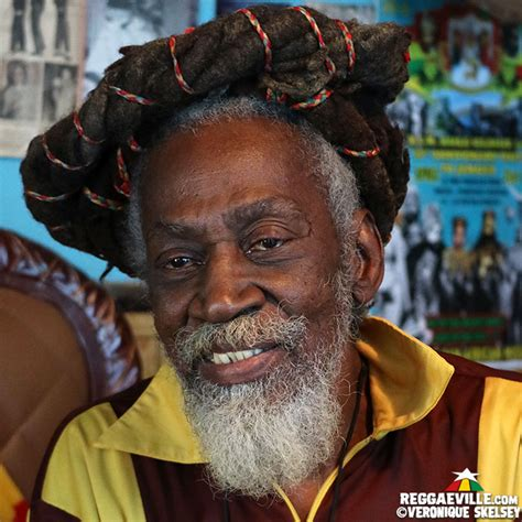 interview bunny wailer  earthstrong anniversary