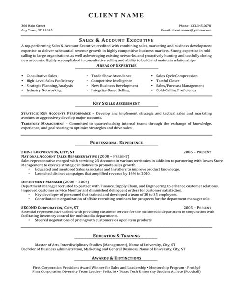 Professional Writer Resume Exles by Professional Resume Writing Service Resume Sles