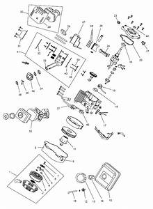 Honda Gx160 Engine Parts Diagram