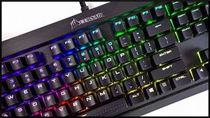 The New Best Mechanical Gaming Keyboard