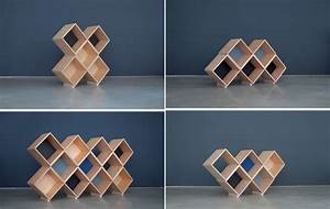 Stackable Furniture Designs That Solve Major Problems By ...