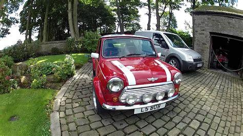 classic mini cooper 1 3i for sale