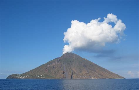 A Stromboli by The Top Volcano Destinations For Magma Maniacs Helpgoabroad