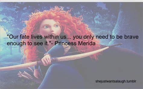 Quotes From The Movie Brave. QuotesGram