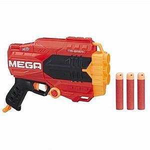 Break Pas Cher : nerf mega tri break pas cher test o acheter le pistolet mega tri break ~ Maxctalentgroup.com Avis de Voitures