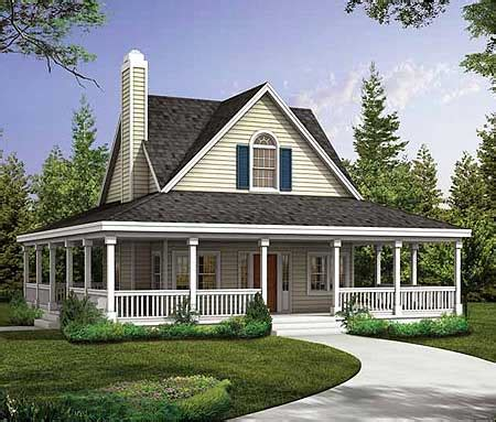 Quaint Countrystyle Cottage  81350w  2nd Floor Master