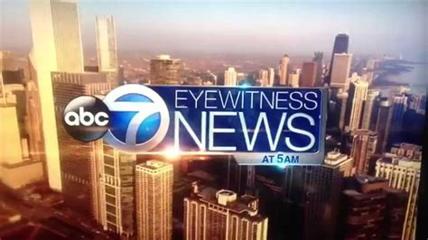 Find the latest breaking news and information on the top stories, weather, business, entertainment, politics, and more. Abc7 Eyewitness News Chicago Opens - YouTube