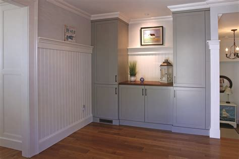 Correct Height For Chair Rail And Wainscot