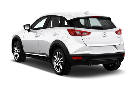 2018 Mazda Cx3 Reviews And Rating  Motor Trend