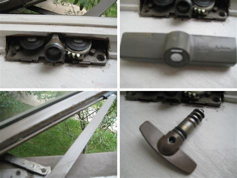 anderson casement window crank parts shown swiscocom