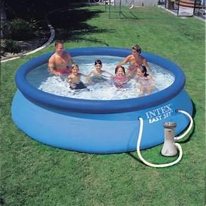 Easy Set Pool : intex easy set pool 12 x 36 with filter pump ~ Orissabook.com Haus und Dekorationen