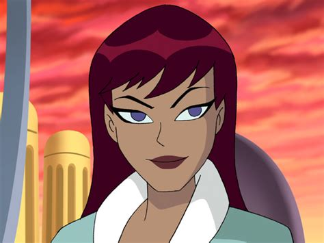 Loana DCAU Wiki Your Fan Made Guide To The DC Animated