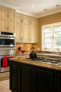danenberg design menlo park traditional kitchen With what kind of paint to use on kitchen cabinets for kids sticker books