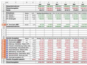 Geld Und Haushalt De Haushaltsbuch : spartipp haushaltsbuch ~ Lizthompson.info Haus und Dekorationen